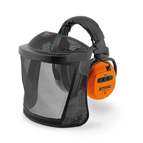 STIHL Dynamic BT-N Face/Hearing Protection Set