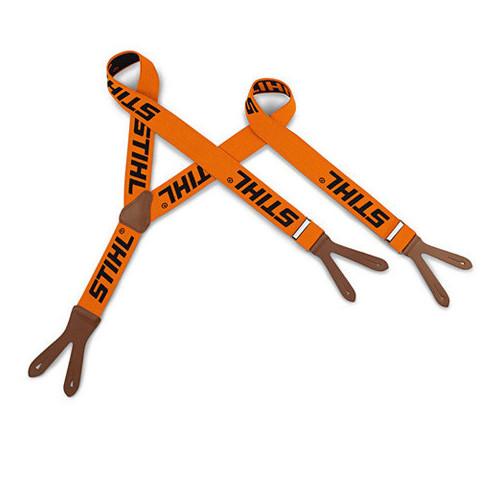 STIHL Braces Loops Orange 120cm