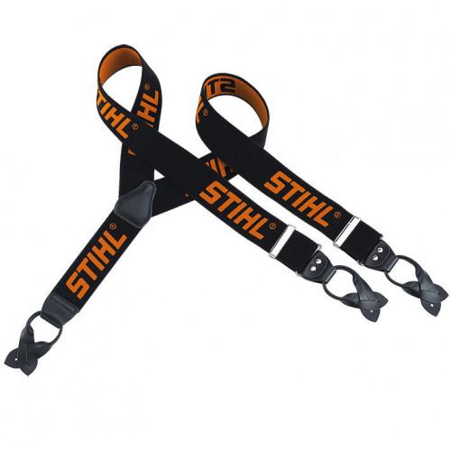 STIHL Braces Loops Black 110cm