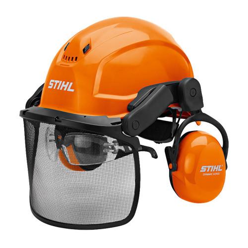 STIHL Chainsaw Helmet Dynamic X-Ergo