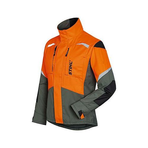 STIHL Chainsaw Jacket Function Ergo - Medium
