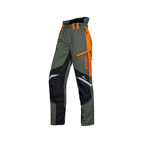 STIHL Chainsaw Trousers Function Ergo Class 1 Design A - Medium