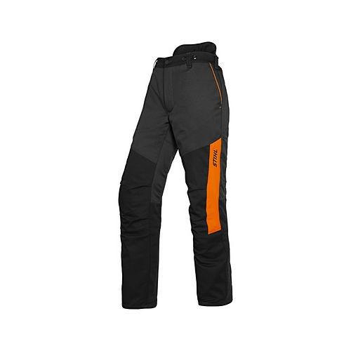 STIHL Chainsaw Trousers Function Universal Class 1 Design A - Medium