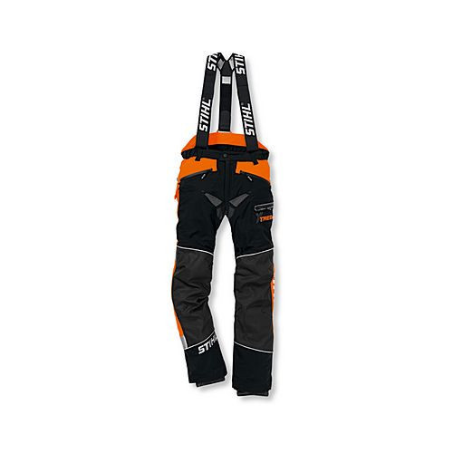 STIHL Chainsaw Trousers Advance X-TREEm Class 1 Design A - Medium