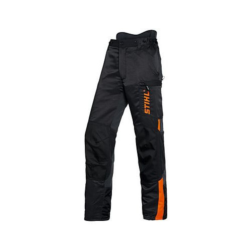 STIHL Chainsaw Trousers Dynamic Class 1 Design A - Large