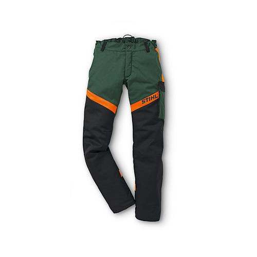 """STIHL FS Protect Brushcutter Trousers Small 28-31"""""""