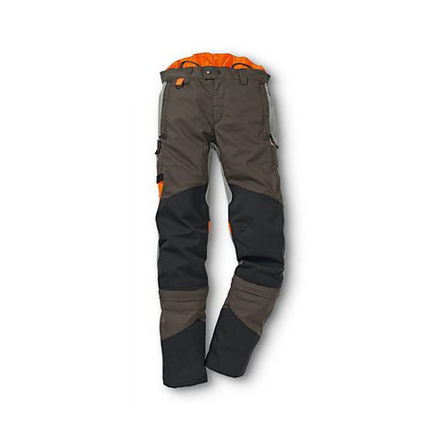 """STIHL HS Multiprotect Hedge Trimming trousers Large 34-38"""""""