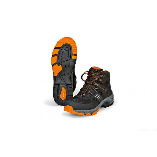 STIHL Worker S3 Safety Boots - 9