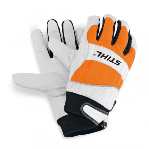 STIHL Chainsaw Gloves Dynamic Protect MS - Class 1
