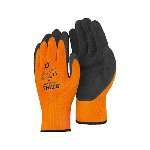 STIHL Cold Protection Gloves Function Thermogrip