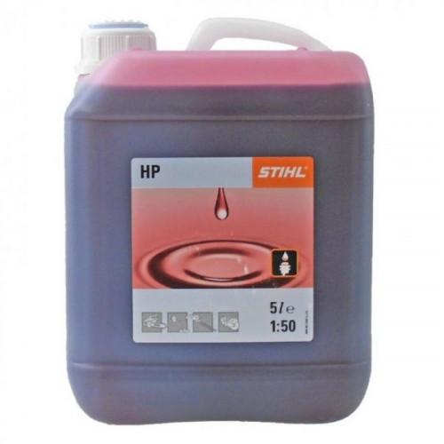 STIHL HP Two-Stroke Oil 5 Litre - 07813198433