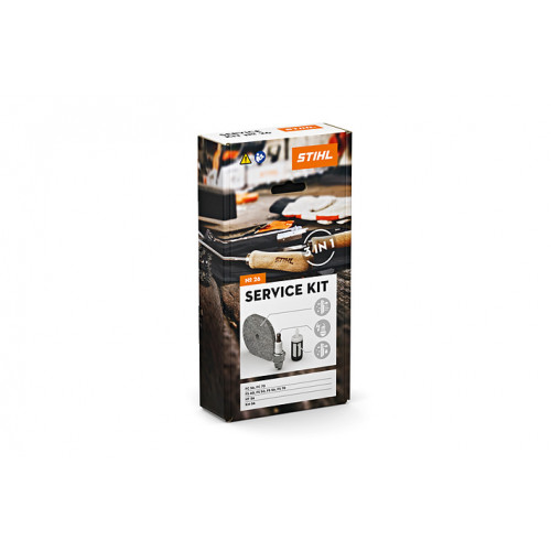 STIHL Service Kit 26 - FS40/FS50 FS56/HT56/KM56 - 41440074100