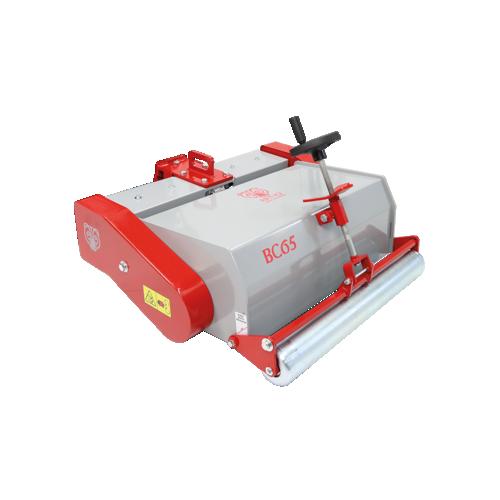 "ARTIO BC65 65cm (25"") Lawn Scarifier Attachment"