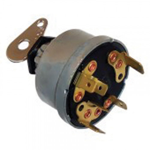 WINGET MIXER IGNITION SWITCH TO SUIT YANMAR 100T / 150T V2003561