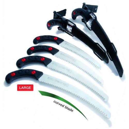 SILKY Zubat 330-7.5 Curved Pruning Saw