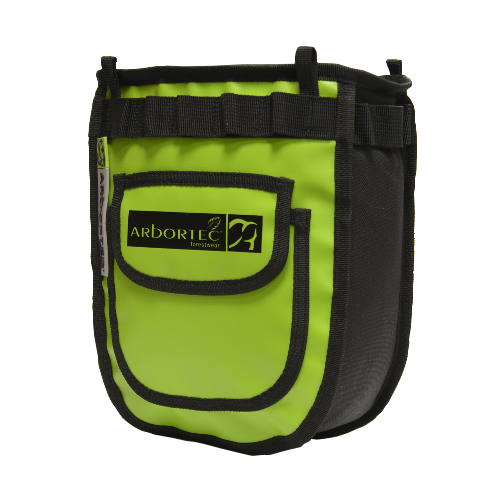 AT108 CLIP - ON HIP POUCH