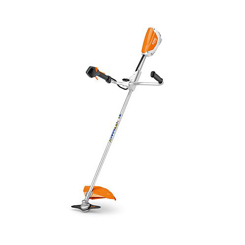 STIHL FSA 130 Cordless Brushcutter with Bike Handle - Body Only