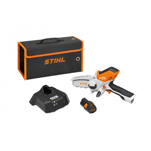 STIHL GTA 26 10cm Cordless Pruner Inc Battery & Charger